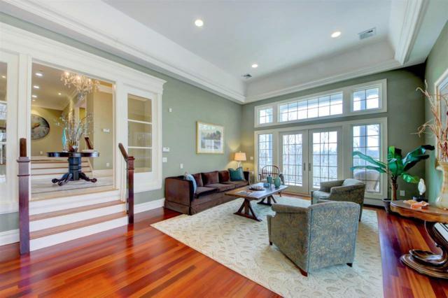 10 East Saddle River Rd, Saddle River, NJ 07458 (MLS #190005281) :: Team Francesco/Christie's International Real Estate