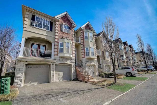 63 Mallard Pl #63, Secaucus, NJ 07094 (MLS #190005310) :: Team Francesco/Christie's International Real Estate