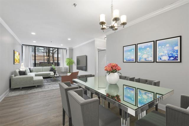 45 River Dr South #105, Jc, Downtown, NJ 07310 (MLS #190005317) :: PRIME Real Estate Group