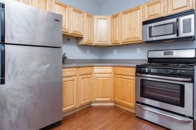 6210 Park Ave #6, West New York, NJ 07093 (MLS #190005359) :: Team Francesco/Christie's International Real Estate