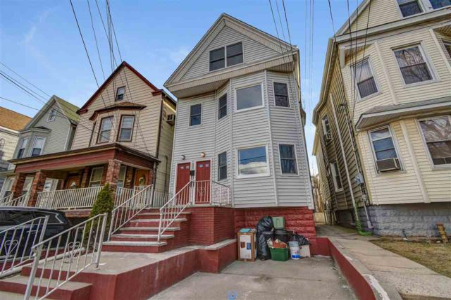 46 West 30Th St, Bayonne, NJ 07002 (MLS #190005364) :: The Trompeter Group