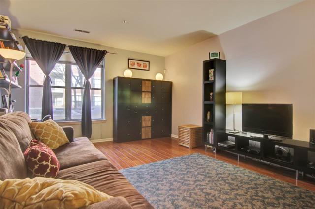 26 Avenue At Port Imperial #115, West New York, NJ 07093 (MLS #190005379) :: Team Francesco/Christie's International Real Estate