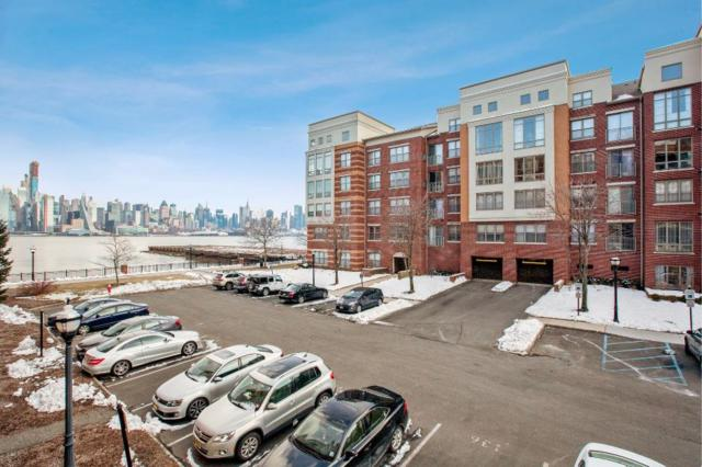 22 Avenue At Port Imperial #112, West New York, NJ 07093 (MLS #190005384) :: Team Francesco/Christie's International Real Estate