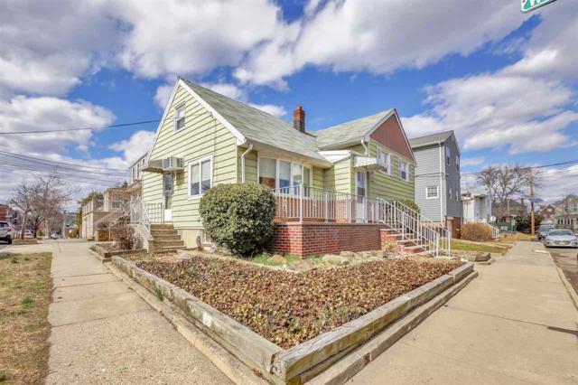 17-19 Plank Rd, Bayonne, NJ 07002 (MLS #190005385) :: Team Francesco/Christie's International Real Estate