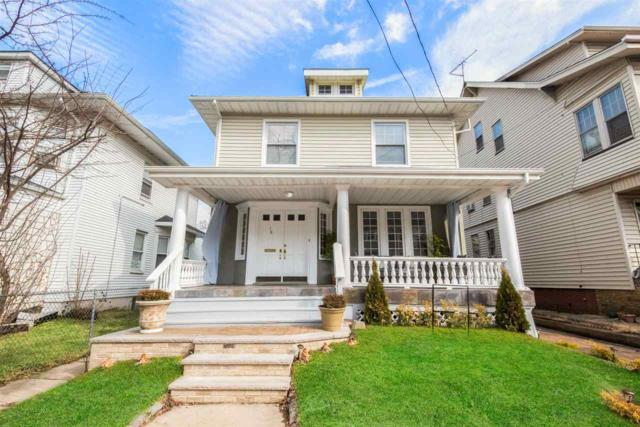 16 Montrose St, Newark, NJ 07106 (MLS #190005421) :: The Sikora Group