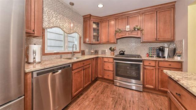1 Centre Lane, Bayonne, NJ 07002 (MLS #190005435) :: Team Francesco/Christie's International Real Estate