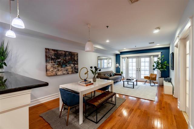 110 Willow Ave #2, Hoboken, NJ 07030 (MLS #190005483) :: Team Francesco/Christie's International Real Estate