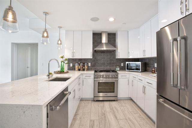 209-211 Hackensack Plank Rd 2B, Weehawken, NJ 07086 (MLS #190005548) :: Team Francesco/Christie's International Real Estate