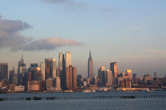 28 Regency Pl #28, Weehawken, NJ 07086 (MLS #190005587) :: Team Francesco/Christie's International Real Estate