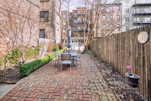 243 Garden St, Hoboken, NJ 07030 (MLS #190005621) :: Team Francesco/Christie's International Real Estate
