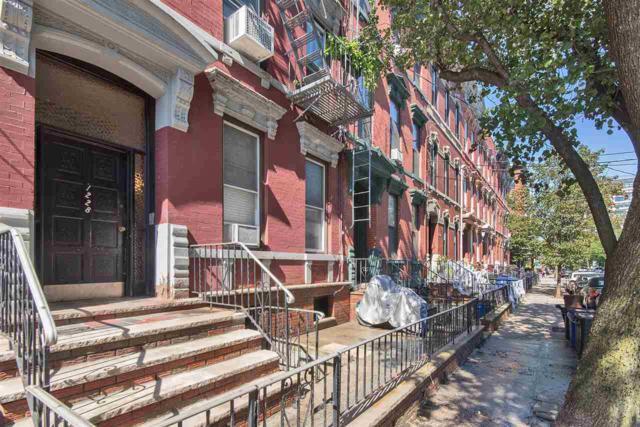 1228 Park Ave B, Hoboken, NJ 07030 (MLS #190005635) :: Team Francesco/Christie's International Real Estate