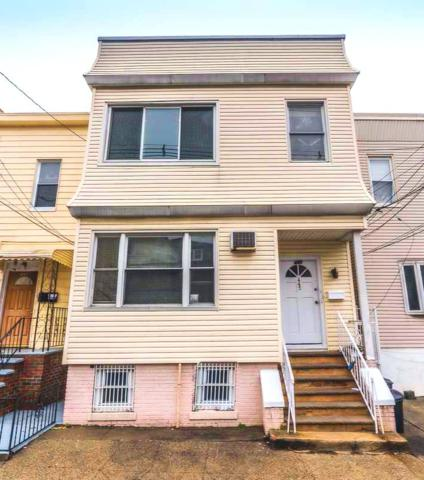 445 Liberty Ave, Jc, Heights, NJ 07307 (MLS #190005659) :: The Sikora Group