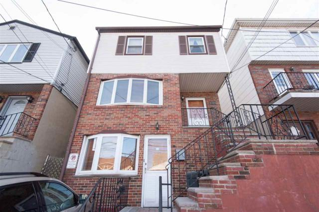 624 Liberty Ave, Jc, Heights, NJ 07307 (MLS #190005666) :: The Sikora Group