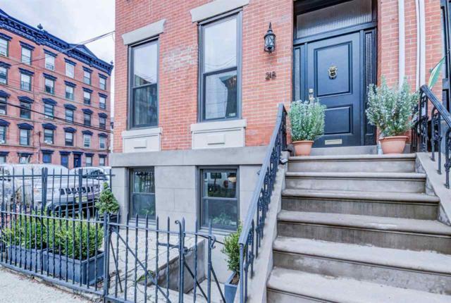 218 8TH ST, Hoboken, NJ 07030 (MLS #190005670) :: Team Francesco/Christie's International Real Estate