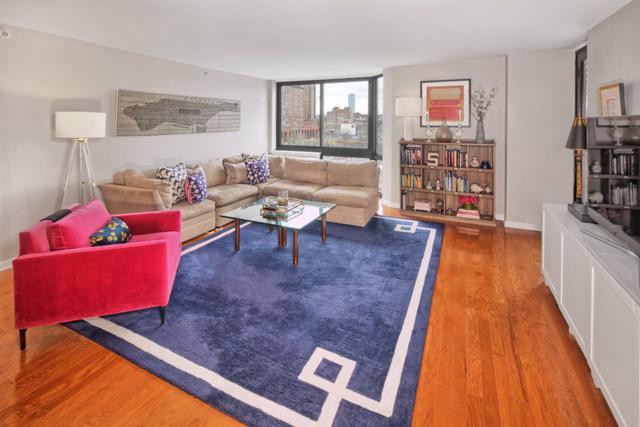 700 Grove St 9D, Jc, Downtown, NJ 07310 (MLS #190005789) :: PRIME Real Estate Group