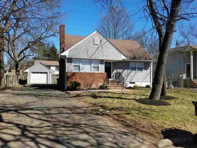 1413-15 Germain St, Plainfield, NJ 07060 (MLS #190005880) :: The Sikora Group