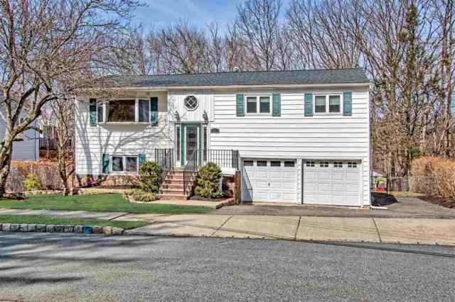 459 Herrick Dr, Rockaway Township, NJ 07801 (MLS #190006313) :: PRIME Real Estate Group