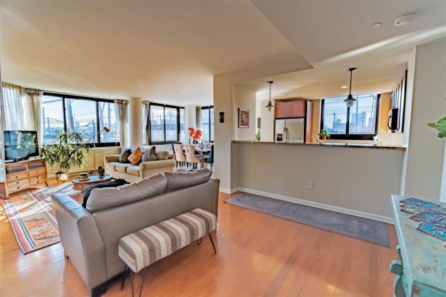 700 Grove St 2Q, Jc, Downtown, NJ 07310 (MLS #190006523) :: PRIME Real Estate Group