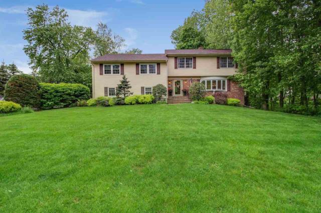 10 Westview Rd, Millburn, NJ 07078 (MLS #190006570) :: PRIME Real Estate Group