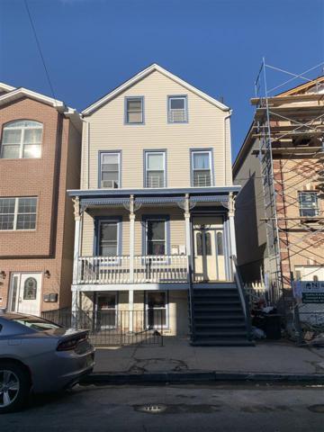 46 Manhattan Ave, Jc, Heights, NJ 07307 (MLS #190007010) :: PRIME Real Estate Group