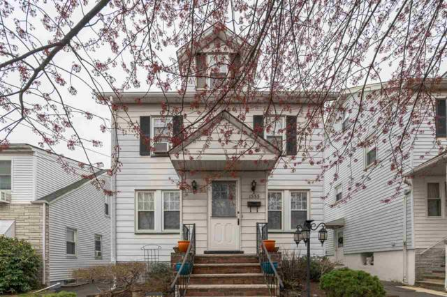 1333 Camden Ct, Union Twp, NJ 07083 (MLS #190007063) :: The Sikora Group