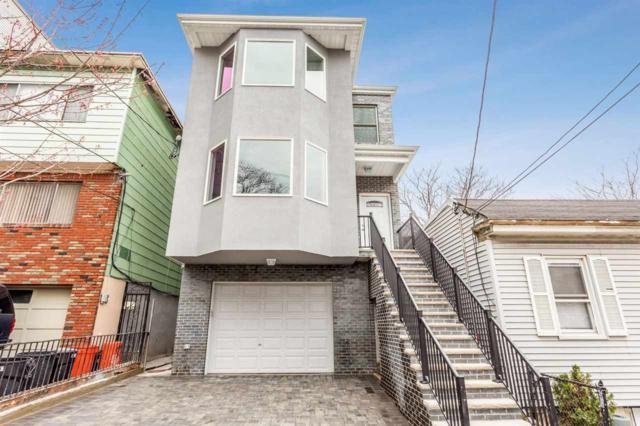 633 38TH ST, Union City, NJ 07087 (MLS #190007390) :: PRIME Real Estate Group