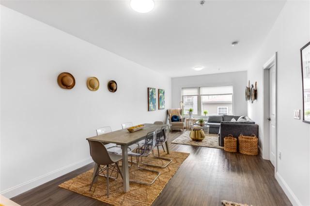 411 6TH ST #302, Union City, NJ 07087 (MLS #190007412) :: PRIME Real Estate Group