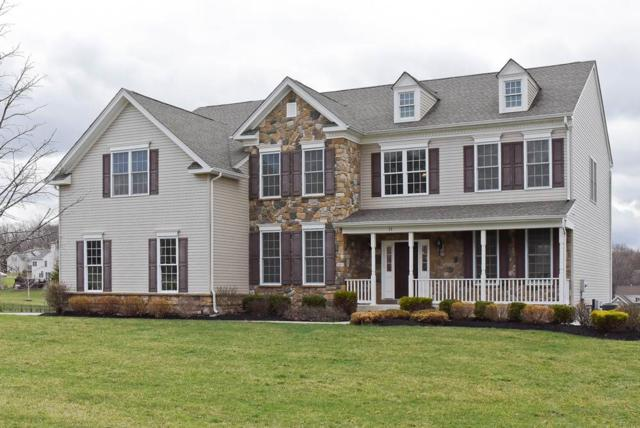 11 Marcin Way, Mount Olive Township, NJ 07836 (MLS #190007429) :: The Trompeter Group