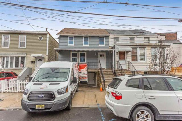 310 12TH ST #310, Union City, NJ 07087 (MLS #190007433) :: PRIME Real Estate Group