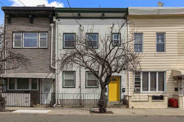 90 Hackensack Plank Rd, Weehawken, NJ 07086 (MLS #190007456) :: PRIME Real Estate Group