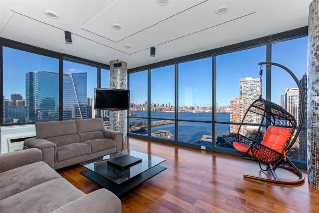389 Washington St 19F, Jc, Downtown, NJ 07310 (MLS #190007486) :: PRIME Real Estate Group