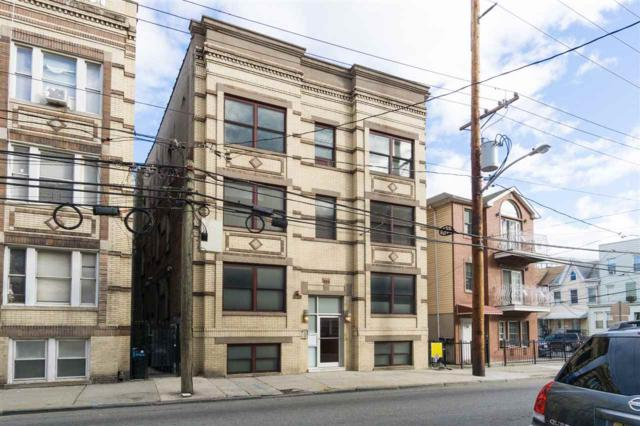 324 Baldwin Ave 4A, Jc, Journal Square, NJ 07306 (MLS #190007527) :: PRIME Real Estate Group