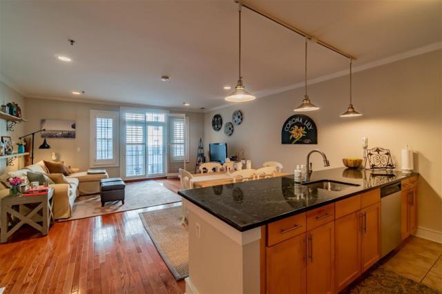 904 Jefferson St 3A, Hoboken, NJ 07030 (MLS #190007535) :: PRIME Real Estate Group