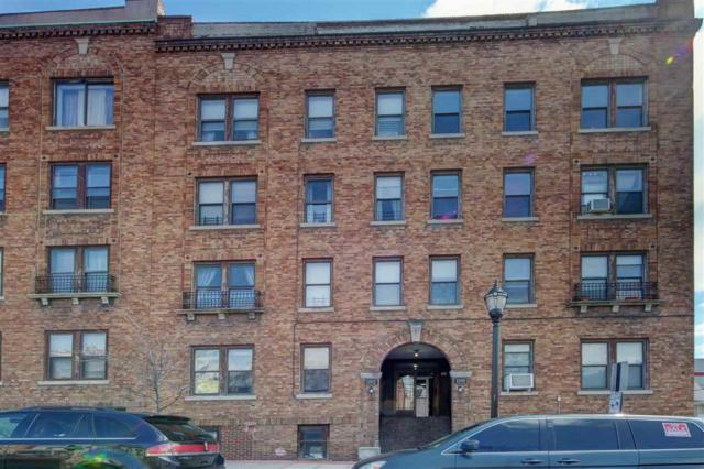 1202 Central Ave #3, Union City, NJ 07087 (MLS #190007561) :: PRIME Real Estate Group
