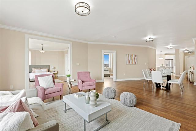 2600 Kennedy Blvd 10B, Jc, Journal Square, NJ 07306 (MLS #190007577) :: PRIME Real Estate Group