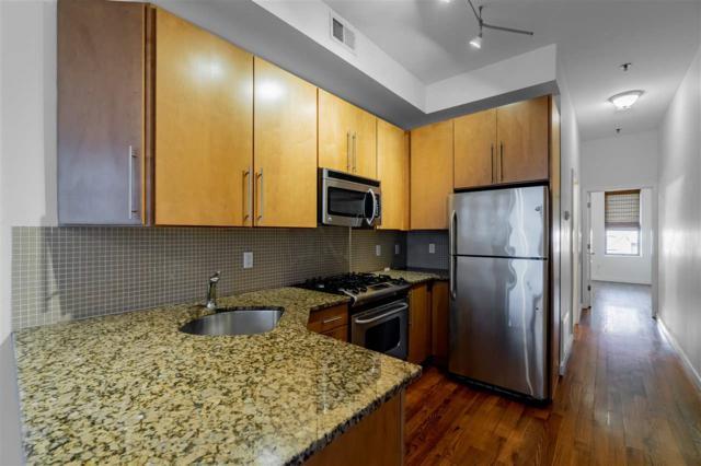 405 4TH ST 1B, Hoboken, NJ 07030 (MLS #190007591) :: PRIME Real Estate Group