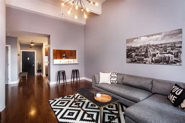 1500 Hudson St 2D, Hoboken, NJ 07030 (MLS #190007612) :: PRIME Real Estate Group