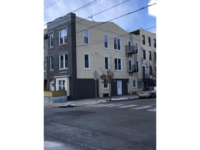 370 5TH ST, Jc, Downtown, NJ 07302 (MLS #190007615) :: PRIME Real Estate Group