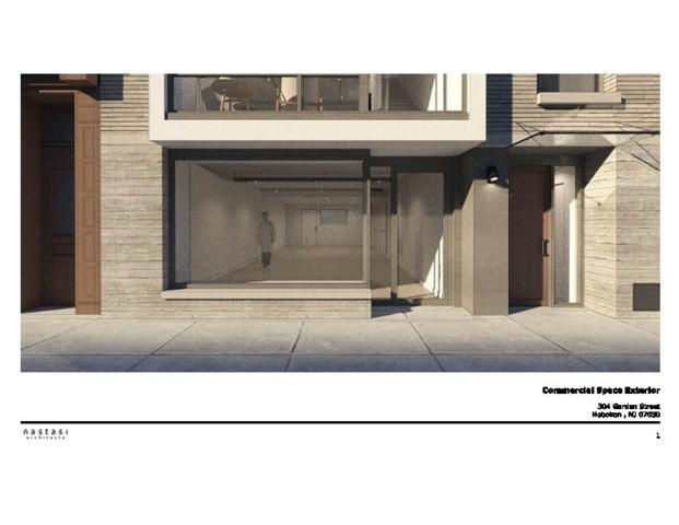 304 Garden St, Hoboken, NJ 07030 (MLS #190007617) :: PRIME Real Estate Group