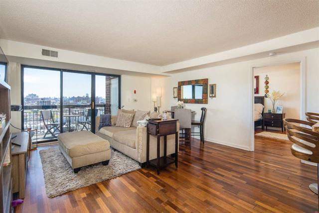 700 1ST ST 13G, Hoboken, NJ 07030 (MLS #190007618) :: PRIME Real Estate Group