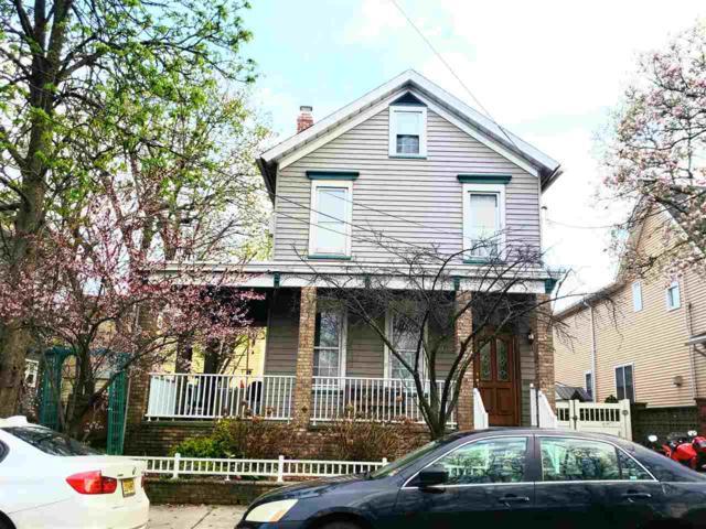 16 Latourette Pl, Bayonne, NJ 07002 (#190007630) :: Group BK