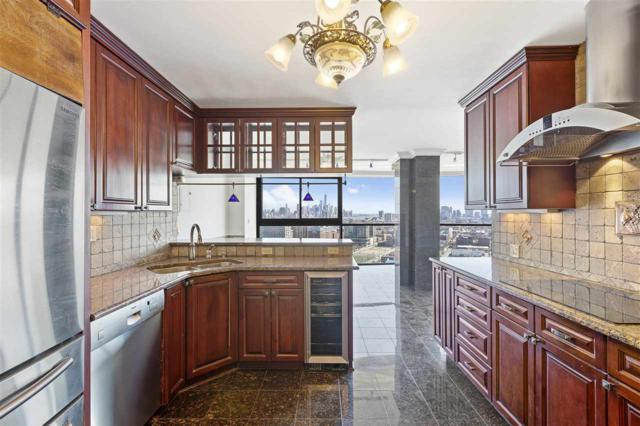 380 Mountain Rd #713, Union City, NJ 07087 (MLS #190007633) :: PRIME Real Estate Group