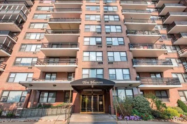 10 Huron Ave 12P, Jc, Journal Square, NJ 07306 (MLS #190007652) :: PRIME Real Estate Group