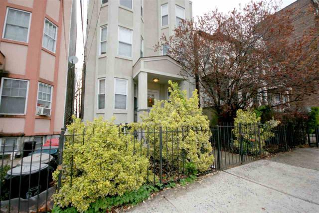 106 Duncan Ave 1R, Jc, Journal Square, NJ 07306 (MLS #190007653) :: PRIME Real Estate Group