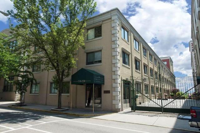 518 Gregory Ave C204, Weehawken, NJ 07086 (MLS #190007669) :: PRIME Real Estate Group