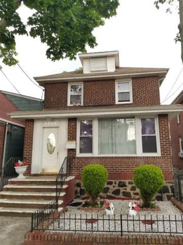 8820 3RD AVE, North Bergen, NJ 07047 (MLS #190007690) :: PRIME Real Estate Group