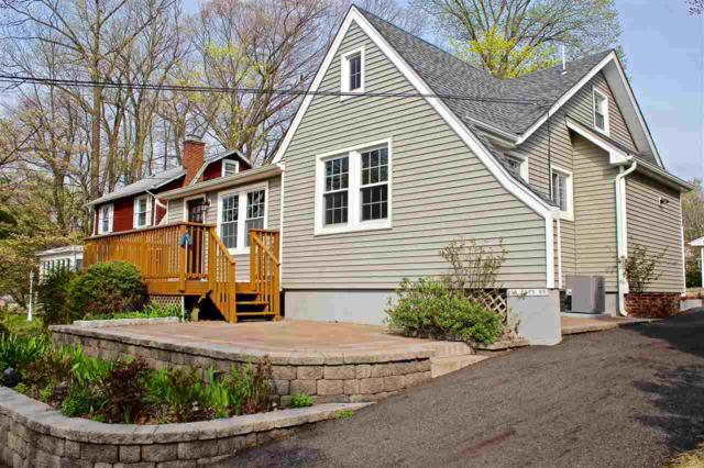 14 Espy Rd, Caldwell, NJ 07006 (MLS #190007707) :: PRIME Real Estate Group