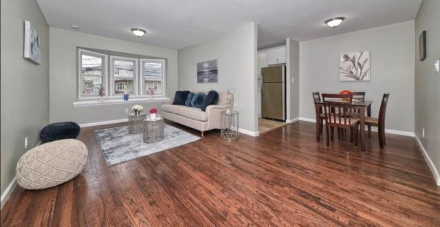 100 Sycamore Rd Apart. 1, Jc, West Bergen, NJ 07305 (MLS #190007712) :: The Sikora Group