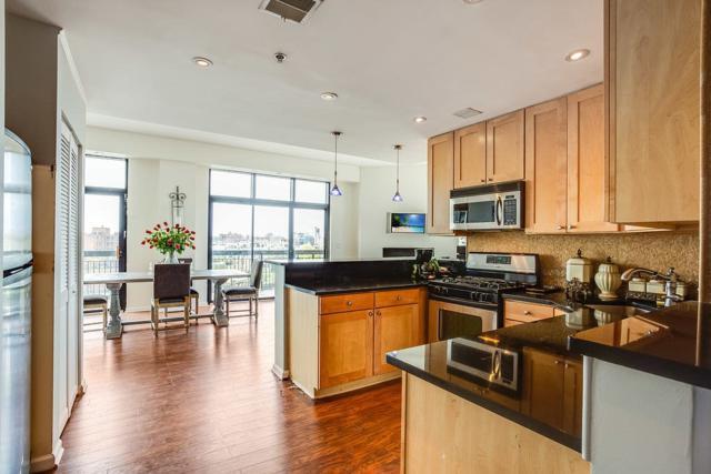 700 1ST ST 17PQ, Hoboken, NJ 07030 (MLS #190007728) :: PRIME Real Estate Group