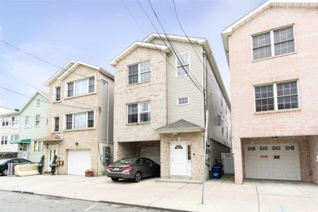 207 Congress St, Jc, Heights, NJ 07307 (MLS #190007748) :: PRIME Real Estate Group